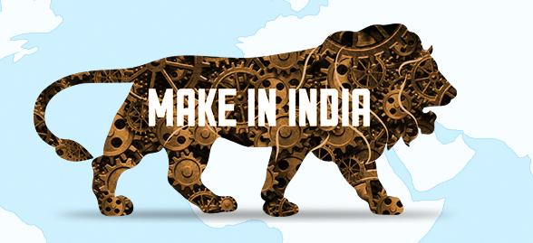 Make In India – Invitation to the World