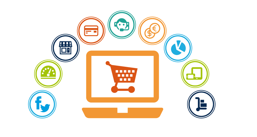 E-Commerce (EC) – Key to sustainable profitability for the Industrial distributors