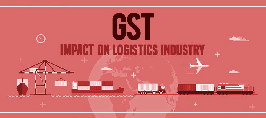 Impact of GST on Logistics Industry