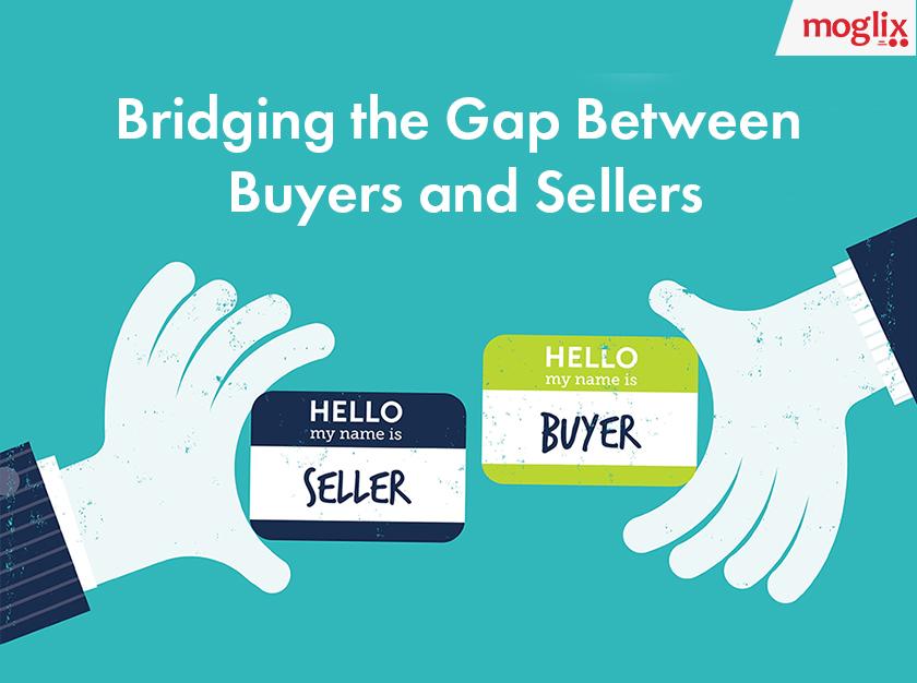Bridging the Gap Between Buyers & Sellers: How Moglix Helps