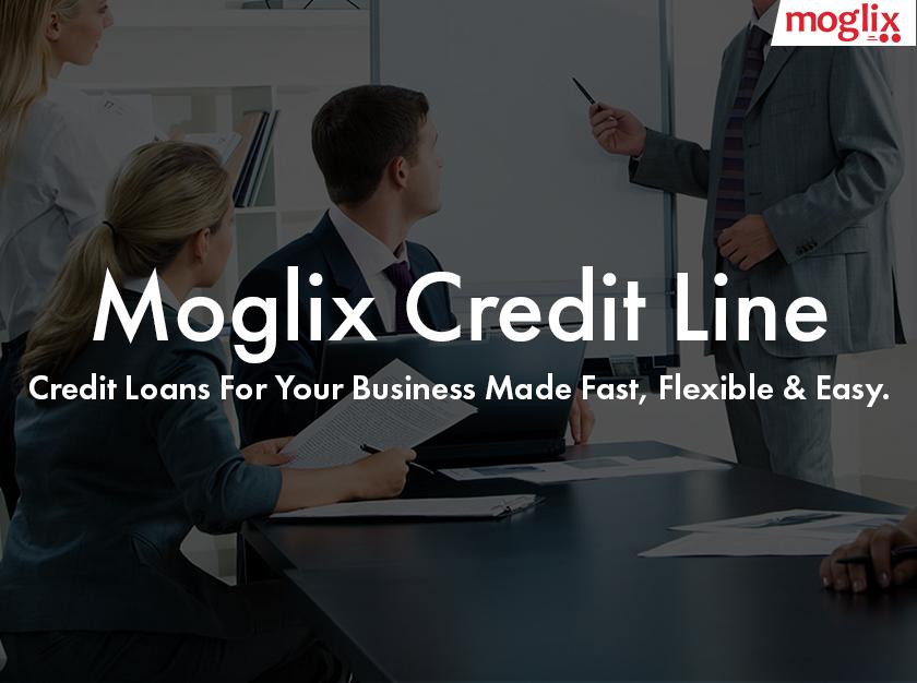 Moglix Credit Line
