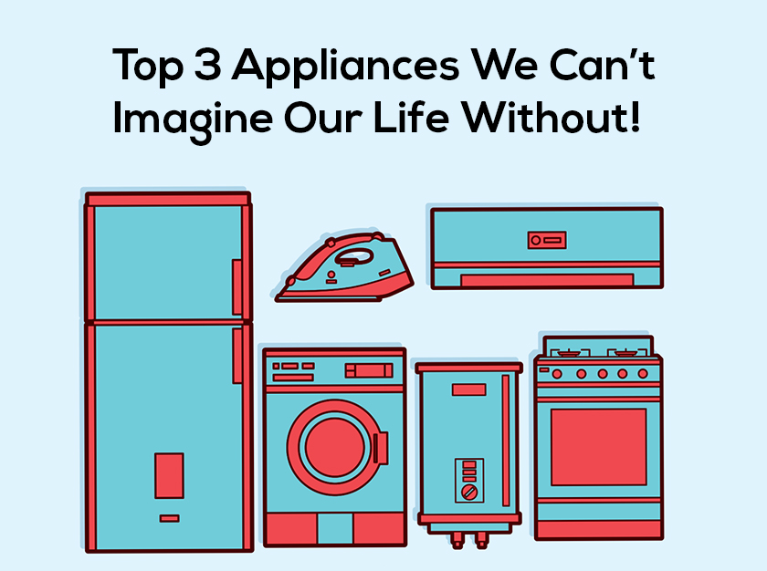 Appliances BLOG