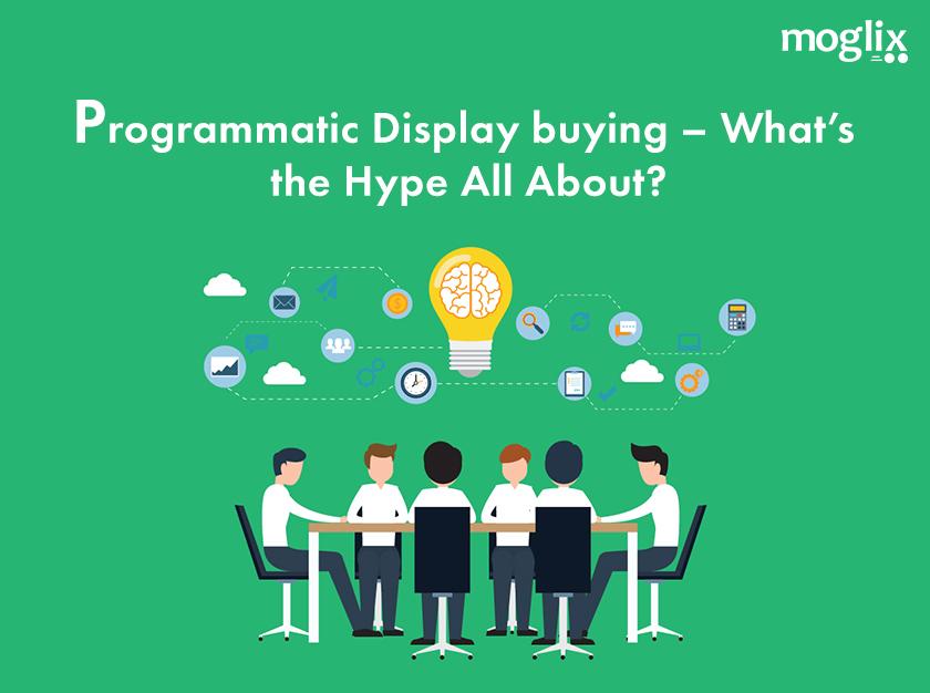 Programmatic Display Buying