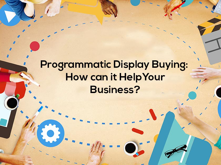 Programmatic Display Buying