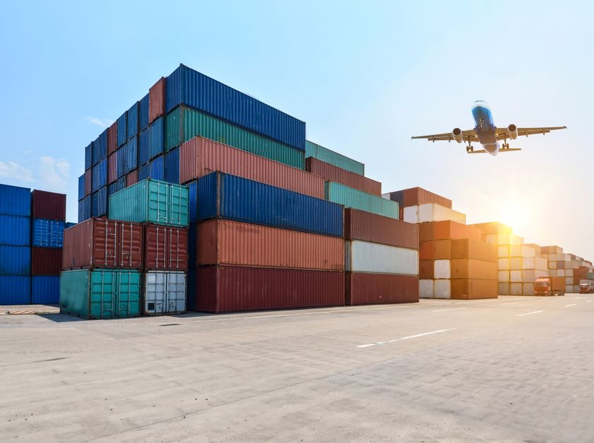 Indian Logistics Industry: An Auxiliary Avenue for Economic Growth