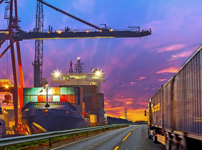 Indian Logistics Industry: Solution to the Challenges