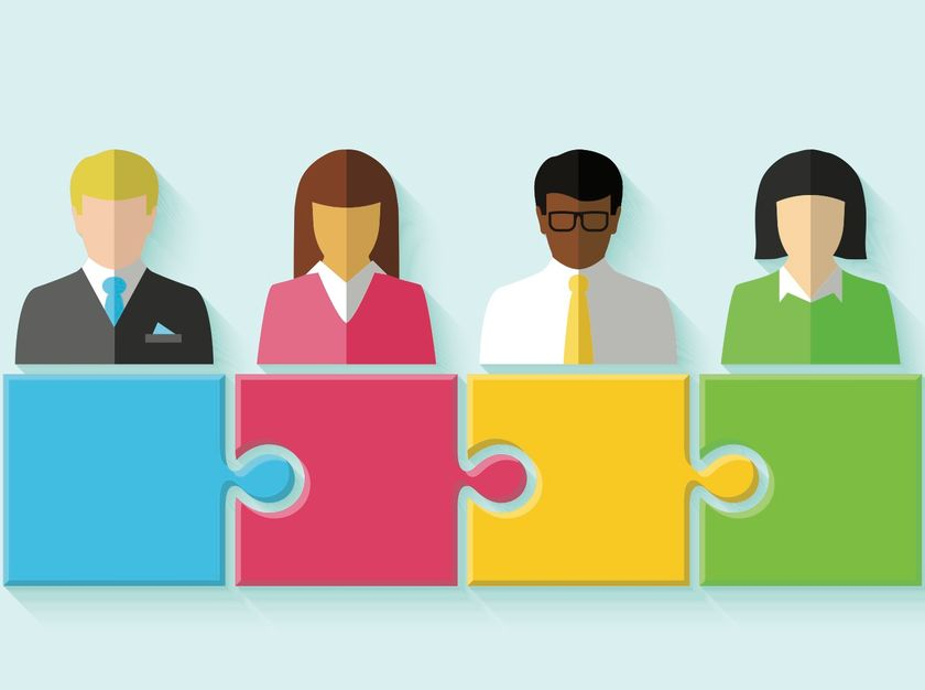 Reasons Why Diversity Can Drive Innovation For SME