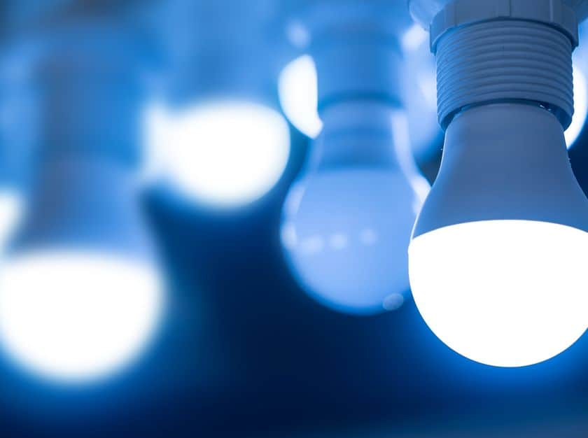 What Makes LED Lights So Special?