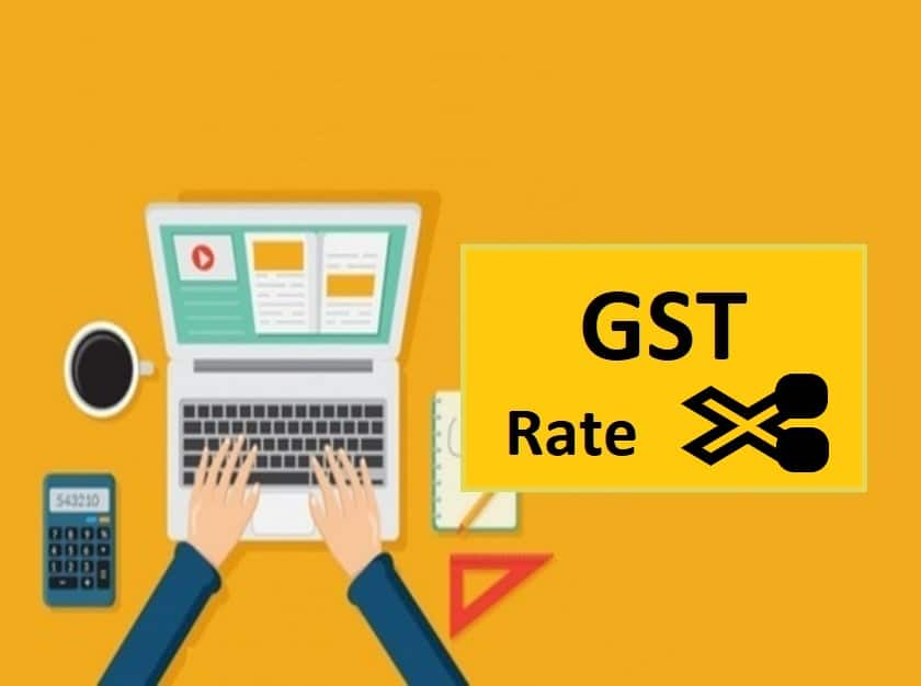 GST Rate Cut Will Increase Sales