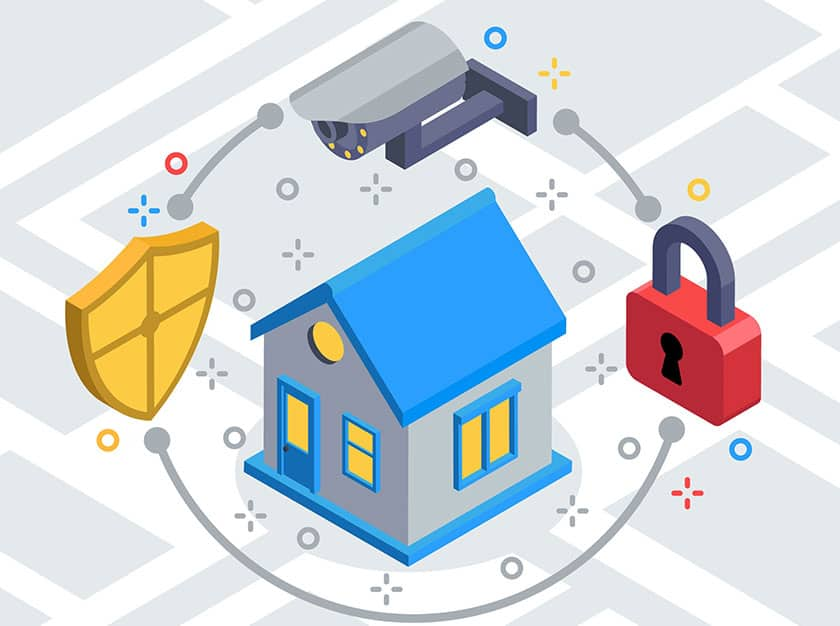 Home and office security