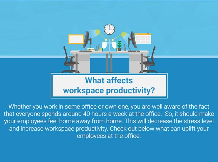 How Office Supplies Effect Workspace Productivity
