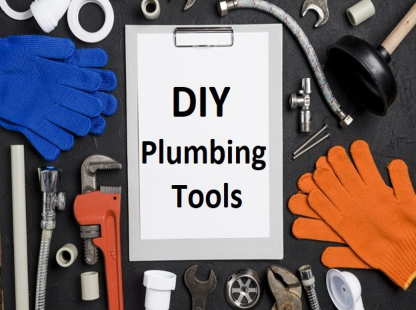 Plumbing Tools You Must Have