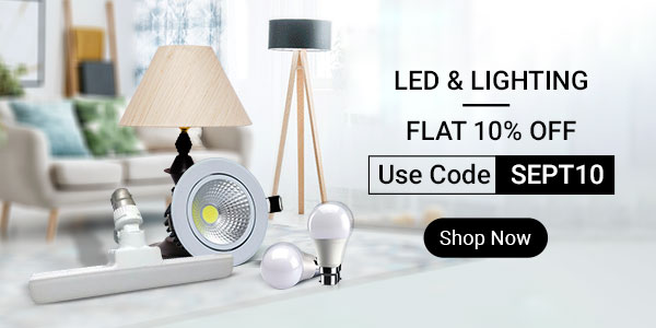 lED&-lighting