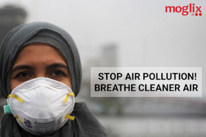 air pollution protection