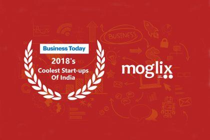 Moglix among coolest startup