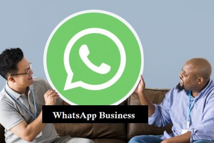 SME whatsapp business