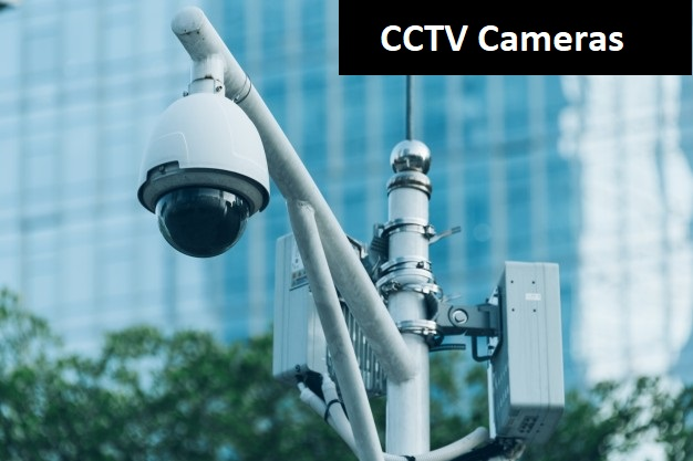 CCTV Camera 101: Guide for Security