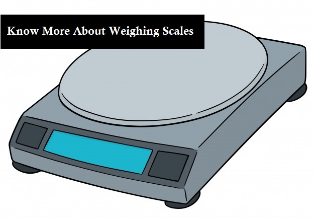 Things to Consider When Buying Weighing Scales