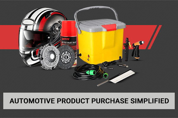 5 Things to Consider while Buying an Automotive Product