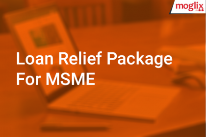 loan relief for MSME