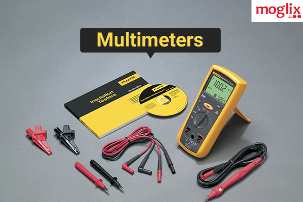 Know about Multimeters