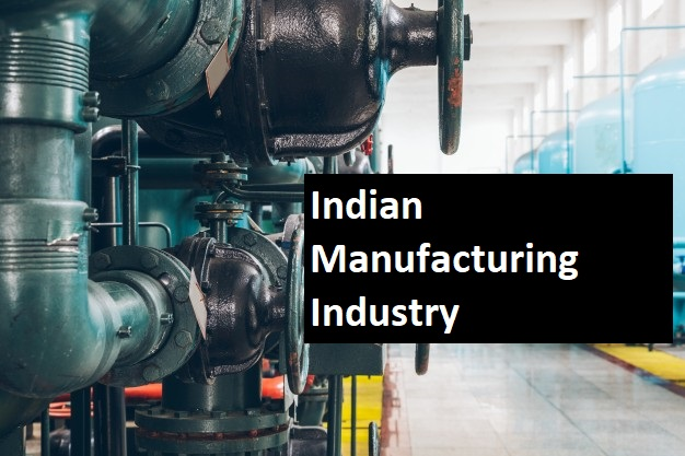 भारतीय विनिर्माण उद्योग की प्रवृत्ति 2019