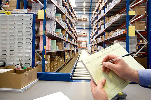 9 Best Warehouse Operations Practices