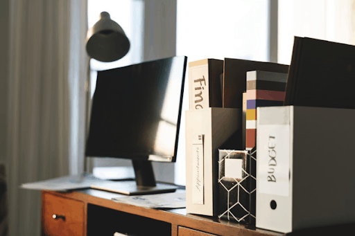 Space Savers for Small Home Offices