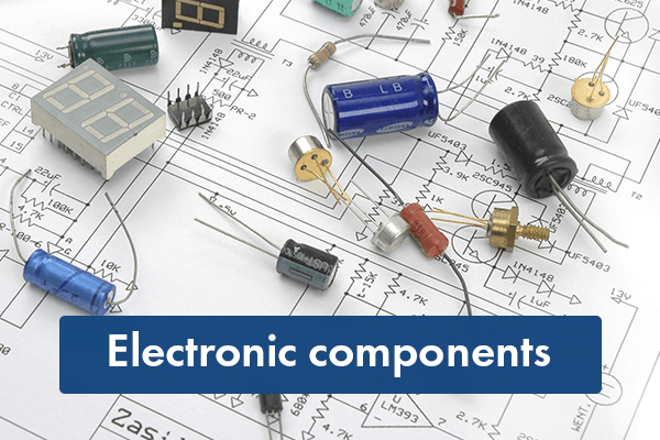 Why You Should Buy Electronic Components Online?