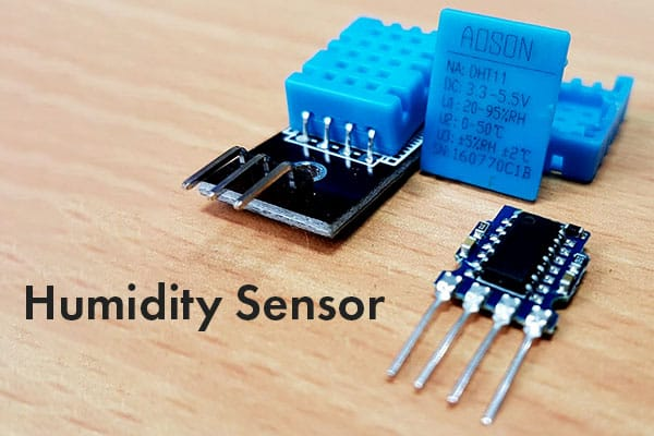 Which is the Best Humidity Sensor?