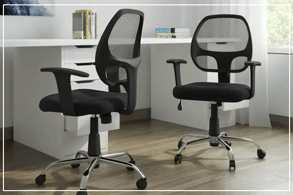 5 Ways How to Maintain Your Office Chair