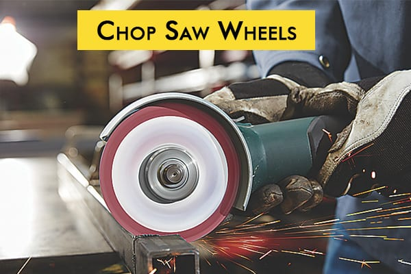 All You Need to Know About Chop Saw Wheels