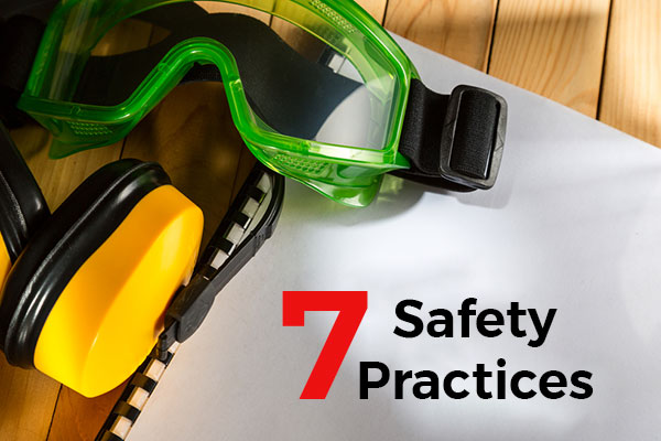 7 Ineffective Safety Practices and What to Do Instead