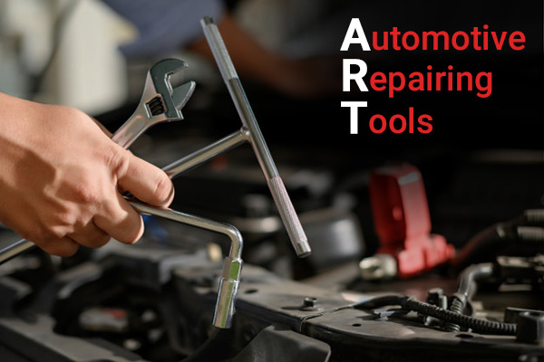 Top Essential Tools for Your Automotive Repair Shop
