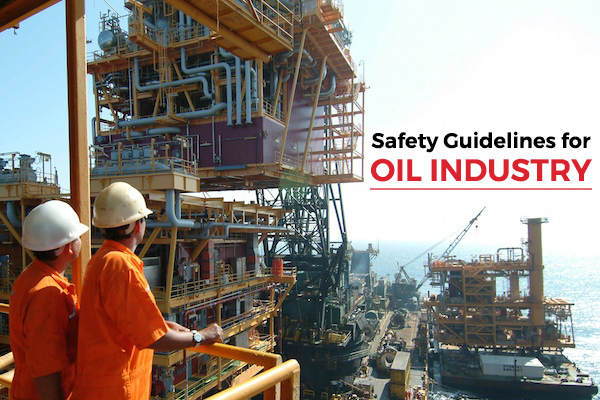 Oil & Gas Industry- Safety Guidelines by OISD