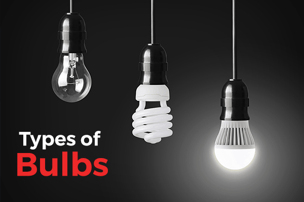 Light up Your Office with Right Types of Bulbs