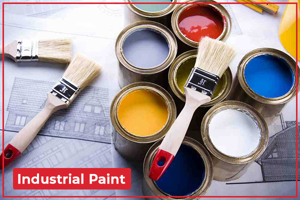 Different Types of Industrial Paints: Part 2