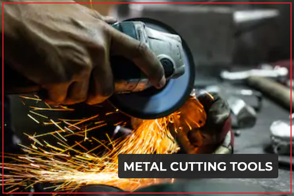 Everything You Need to Know About Metal Cutting Tools