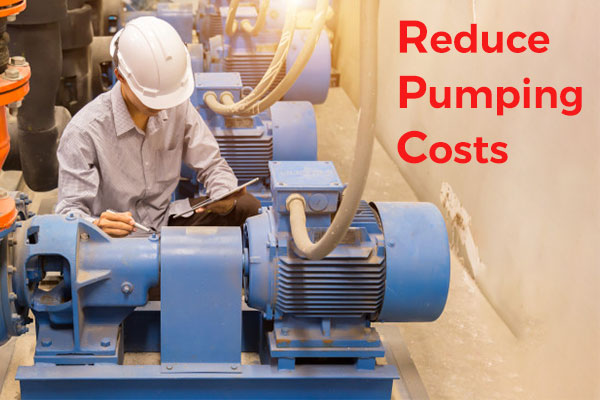 Reduce Pumping Costs With These Easy-to-Implement Tips