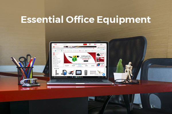 List of Office Equipment that Every Business Needs