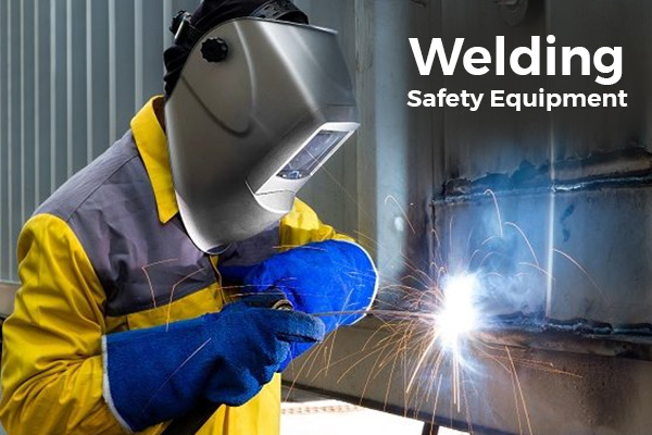 What do You Need to Know About Welding Safety Equipment?