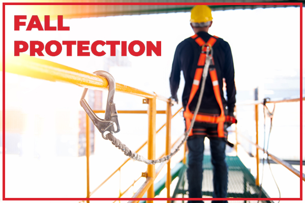 Fall Protection is Necessary – Know Why?