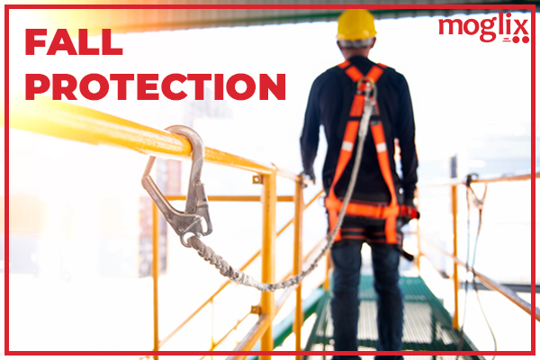 Fall Protection is Necessary - Know Why?
