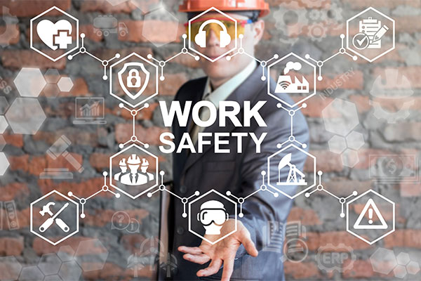Keep Your Workers Safe at a Workplace