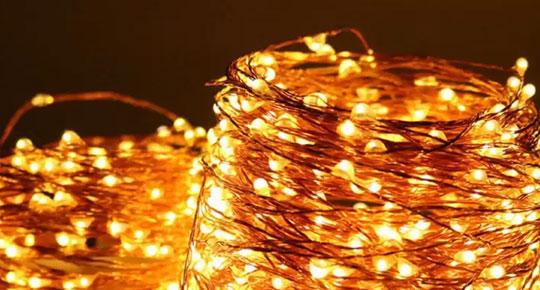 Rice Lights
