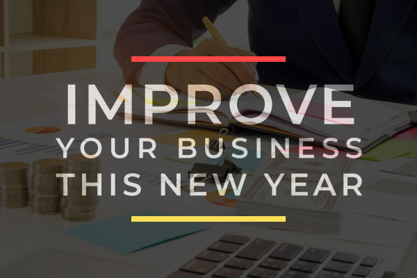Improve Business