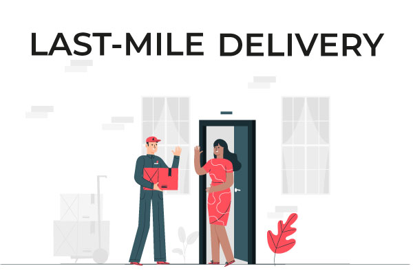 Last-Mile Delivery Problems