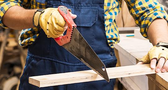 Handsaw, hacksaw