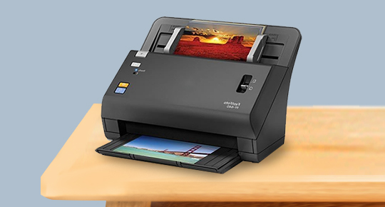 Photograph Scanner