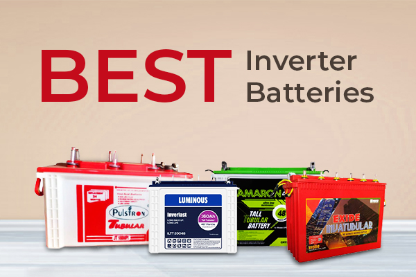 Here's Everything You Need to Know About a Tubular Battery for Inverters
